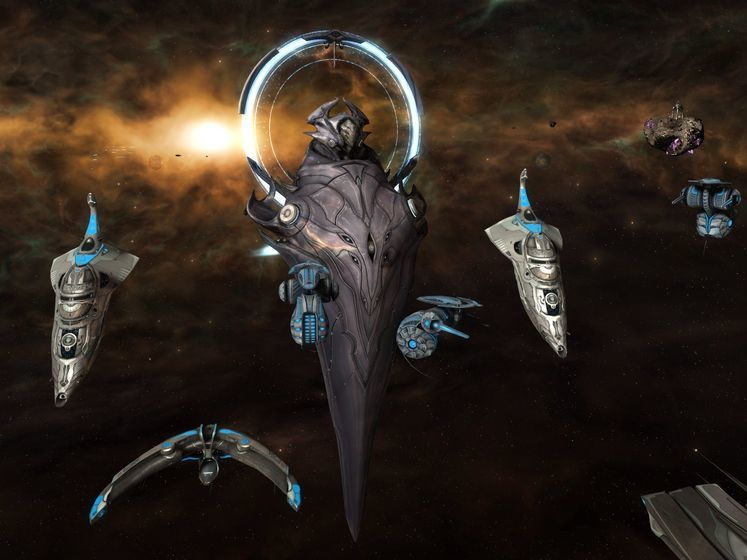 Stardock plans to skip retail after Sins of a Solar Empire: Rebellion success
