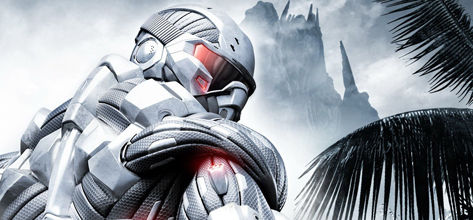 Crytek says Cloud-platform gaming