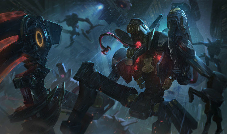 League of Legends Patch 10.7 - Release Date, Fiddlesticks Champion Update, Balance Changes and More