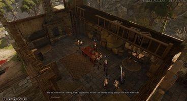 Baldur's Gate 3 Hunt the Devil Quest Guide