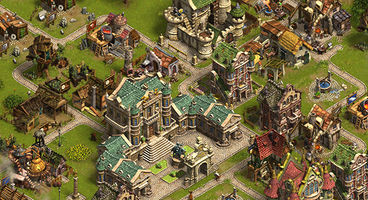 The Settlers Online introduces PvP and enhanced battles on test servers