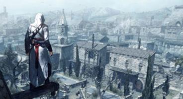 Original Assassin's Creed