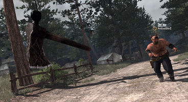 Red Dead Redemption's Legends and Killers DLC out next week