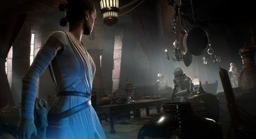 Star Wars Battlefront 2 Enters Open Beta In Early October - Here's How To Get Involved