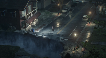 How Silent Hill influenced The Evil Within 2's town of Union