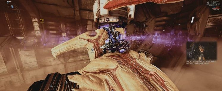 Warframe Ropalolyst - How to kill the Flydolon Boss?