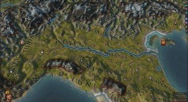 Winter Is Coming in Crusader Kings 3's Update 1.3 and So Are Map Changes for Ireland and Italy