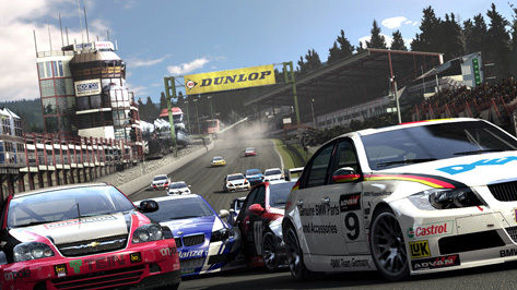 Codemasters give the nod to Race Driver: GRID demo for this week