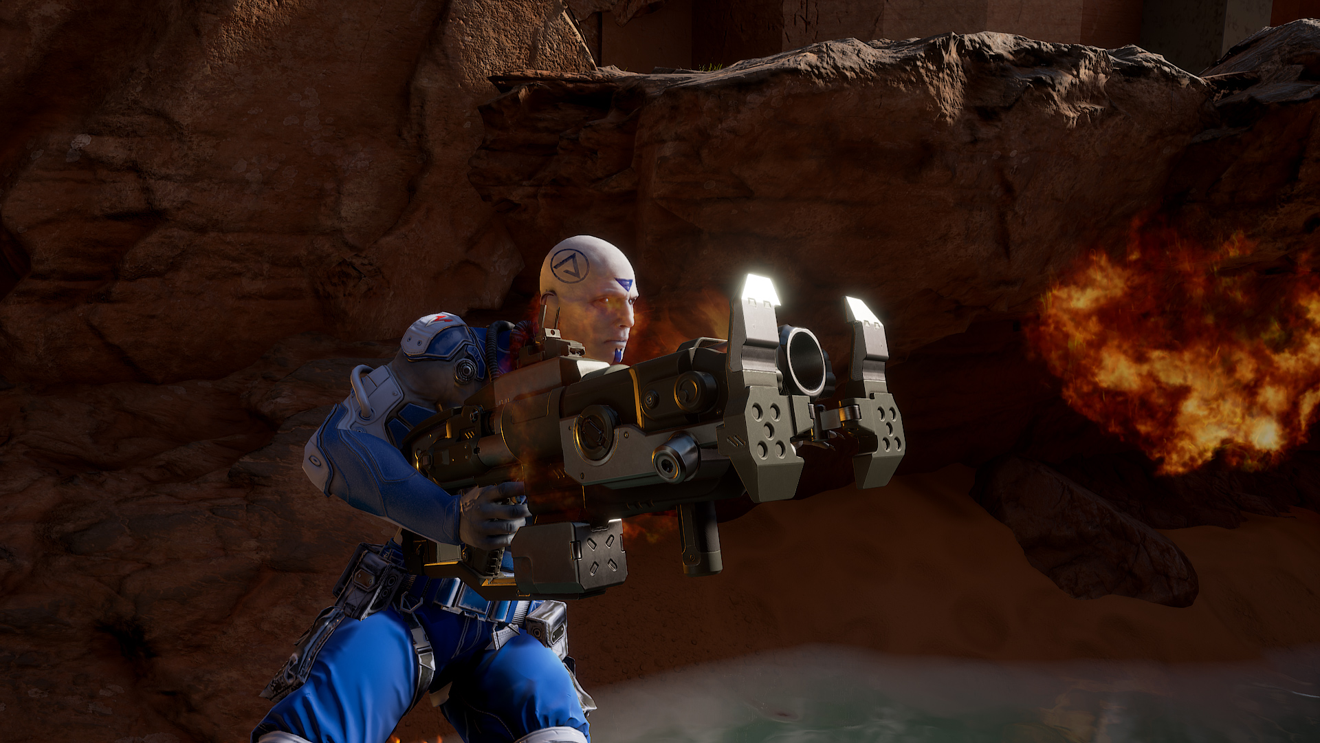 """The new Unreal Tournament """"isn't actively developed ..."""
