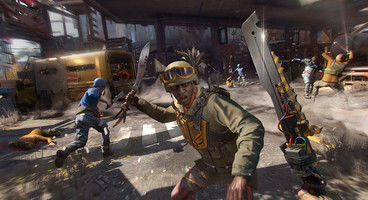 Dying Light 2 Gets Gruesome Gameplay Video