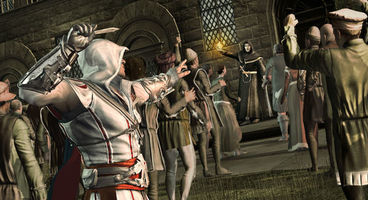 Assassin's Creed 2: Bonfire of Vanities releases on February 18