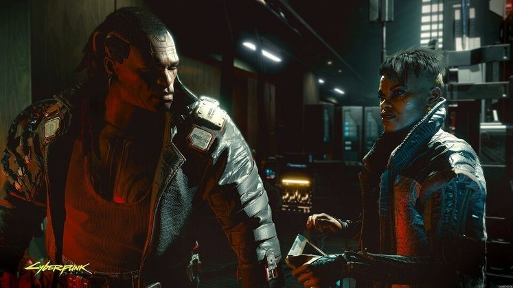 CDPR clarifies its statement on religion in Cyberpunk 2077