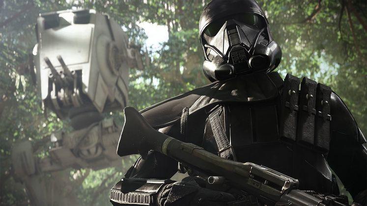 Star Wars Battlefront II AFK Farming Fix Incoming Via Server-Side Update