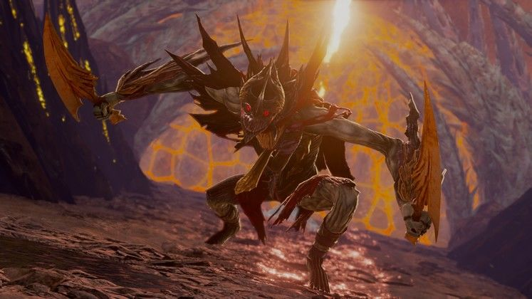 Code Vein Insatiable Despot - How to beat the boss and where to go next
