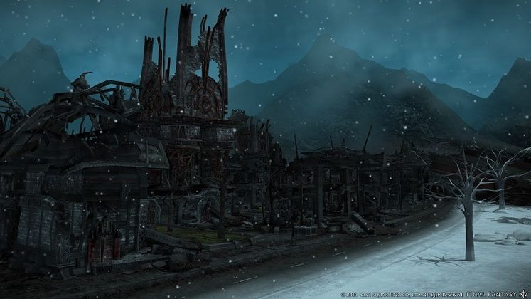 Final Fantasy 14: Endwalker Release Date - Everything We Know