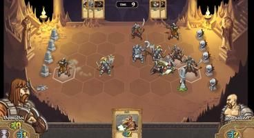 Mojang's collectible card RPG, Scrolls, entering alpha test stage