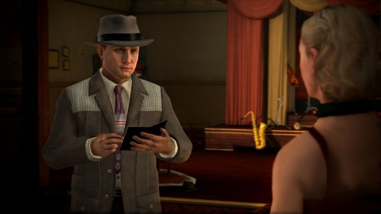 L.A. Noire updated