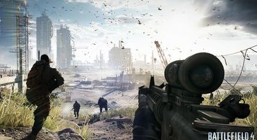 EA defends lack of new IPs announced at E3 2013