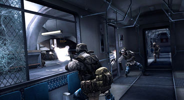 Ubisoft reveals Khyber Strike DLC for Ghost Recon: Future Soldier