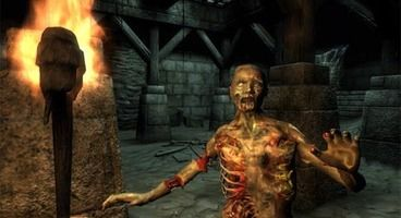 Man sues Bethesda over seizures caused by Oblivion