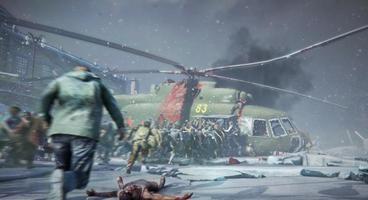 World War Z Gets Cross-Platform Support in Dronemaster Update