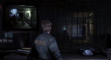 Konami reveals Silent Hill North American release dates