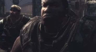 Gears of War 3 will allow gamers to play as Cole and Baird