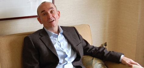 Molyneux to reveal 'Lionhead Experiments' at GDC keynote speech