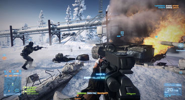 Battlefield 4 PC patch releases, fixed most