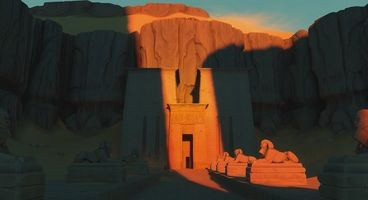Valve is Preparing a New Singleplayer Game: In The Valley of Gods