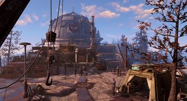 Bethesda Releases Fallout 76 Steel Dawn After Xbox Update Went Live Ahead of Schedule