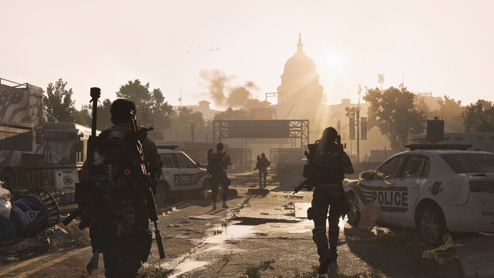 The Division 2 Patch Notes - Patch 1 7 Changelog | GameWatcher