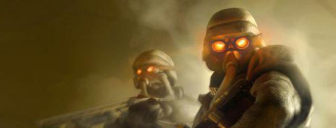 Rumours of retro DLC, an in-game shop and more for Killzone 2