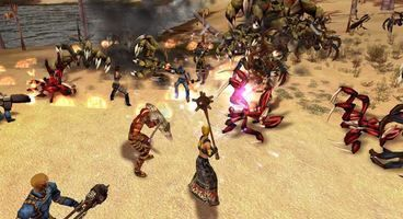 The Saga of Ryzom gets new life, MMO to get servers online again