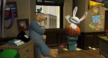 Sam & Max: Beyond Time and Space hits PSN in NA