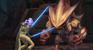 Star Wars: The Old Republic after April 2011, beta invites soon