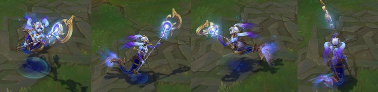 League of Legends Patch 10.24 - Release Date, Cosmic Skins, Varus Changes