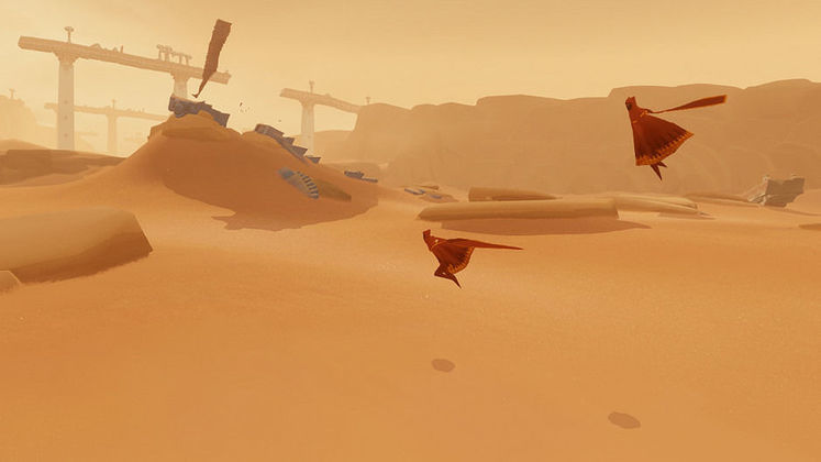 Sony: Journey best selling PSN game ever