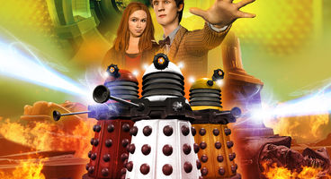 BBC reveals Doctor Who: The Adventure Games - City of the Daleks episode