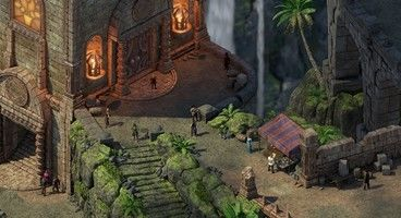 Pillars of Eternity 2: Deadfire Getting 3 Expansions After Release
