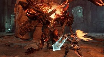 Darksiders 3 Patch Notes - Update 2 Adds Classic Combat Mode