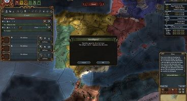 Europa Universalis: Leviathan 1.31.3 Patch Coming Tomorrow, Game Director Apologizes for Rough Launch