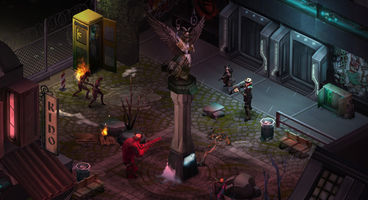 Shadowrun: Dragonfall now available on PC, Mac and Linux