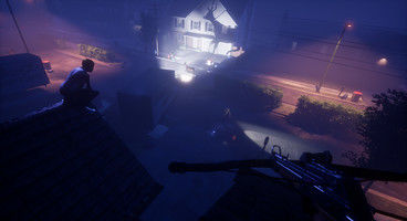 COOP Horror Adventure The Blackout Club gets Release Date