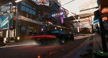 Cyberpunk 2077 Console Commands and Cheats