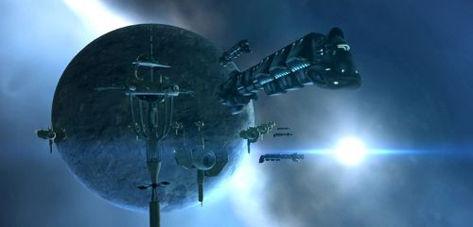 Gamer starts EVE 'credit crunch', pinches assets worth 86 billion