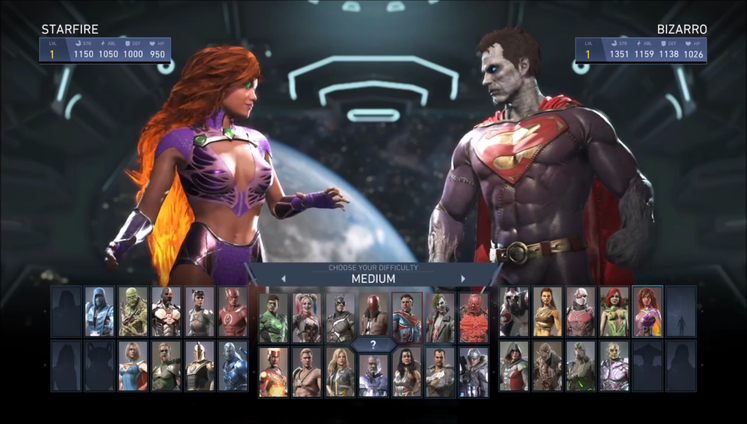 Everything You Need To Know About Injustice 2 On PC <UPDATE #1: PC Beta Delayed!>