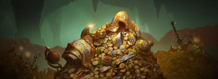 Hearthstone Brawliseum Rewards - What Rewards Are Included?