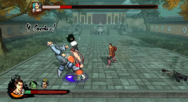 Kung Fu Strike: The Warrior's Rise announced for XBLA