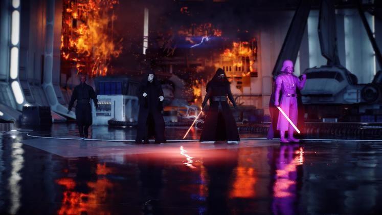 The Top 10 Star Wars Battlefront 2 (2017) Mods!